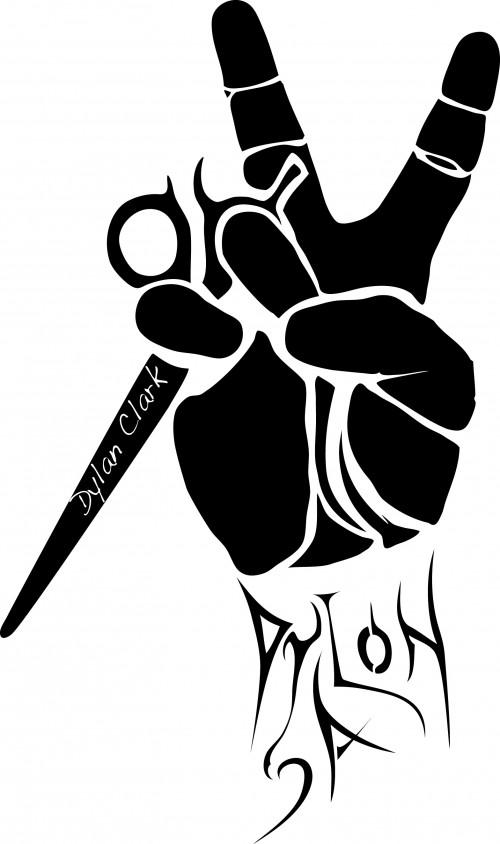 Dylan Clark Logo